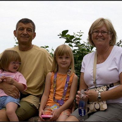 How Grandparents Win Custody and Visitation Rights