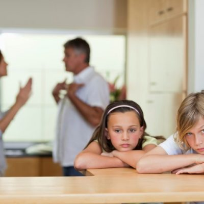Do Siblings Have a Right to Visitation After Divorce?