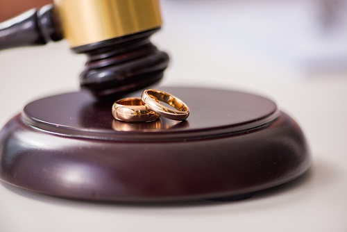 5 Tips for Getting Through a Divorce Trial