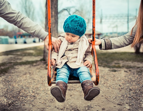 Tips for Maintaining an Amicable & Effective Co-Parenting Arrangement After Divorce