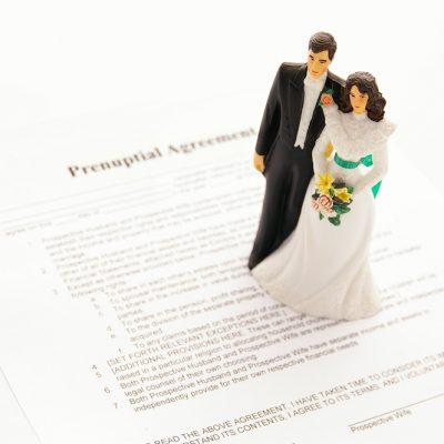 Pros and Cons of Prenuptial Agreements: Do You Need One?