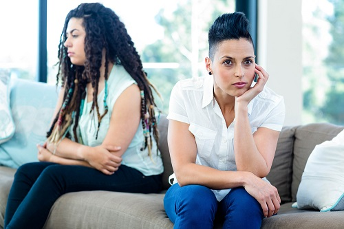 Lesbians Have a Higher-than-Average Divorce Rate:  Preparing Yourself for Common Challenges of Gay Divorce