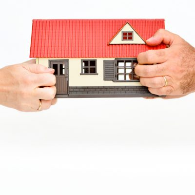 Who Keeps the House During a Massachusetts Divorce?