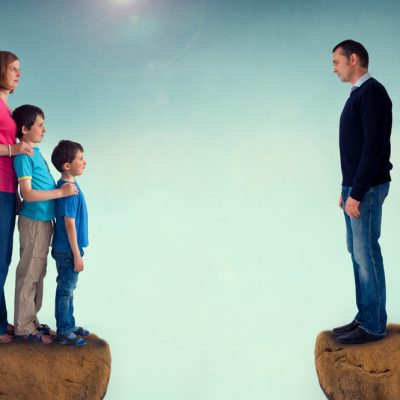 Moving With Children After Divorce in Massachusetts