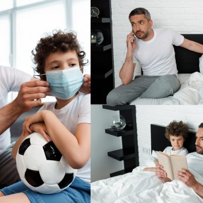 Co-Parenting in Massachusetts During the COVID-19 Pandemic: What You Need to Know