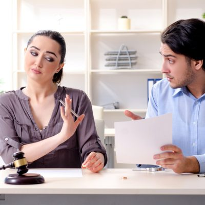 Basics About Contested Divorce in Massachusetts