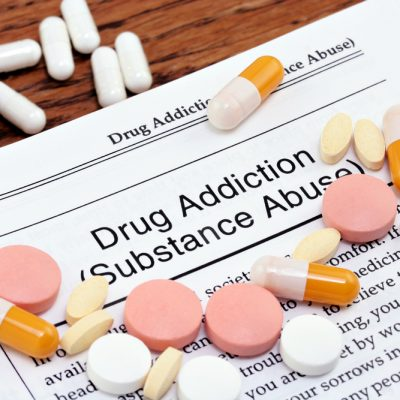 Parental Substance Abuse: Effects on Child Custody