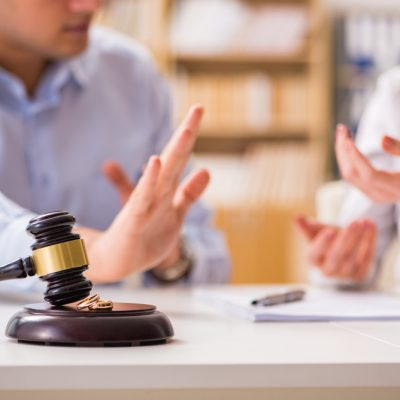 What Are the Criteria for Making a Post-Divorce Modification?