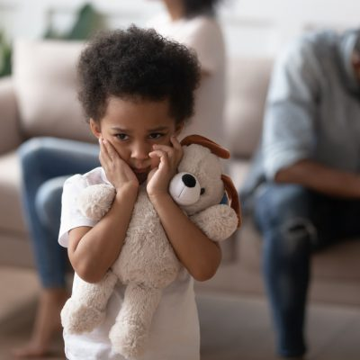 Tips for Telling Kids about an Approaching Divorce